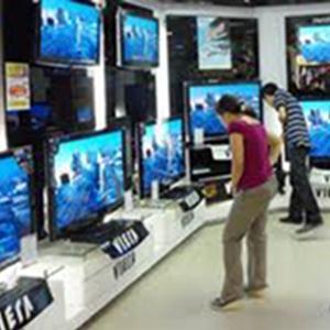 Магазины электроники Хилока
